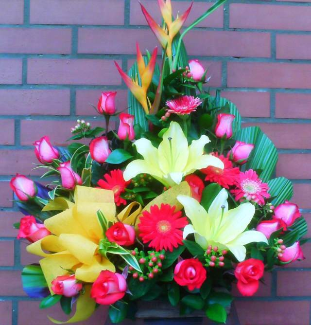 flores bonitas ideas maravillosas noviazgo romántico
