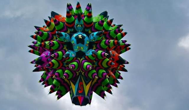 globos de cantoya fantásticos ideas fiestas originales