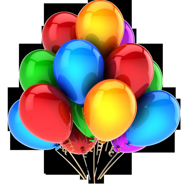 globos fiestas infantiles decoración temática ideas