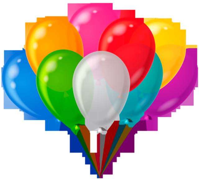 globos fiestas infantiles ideas originales
