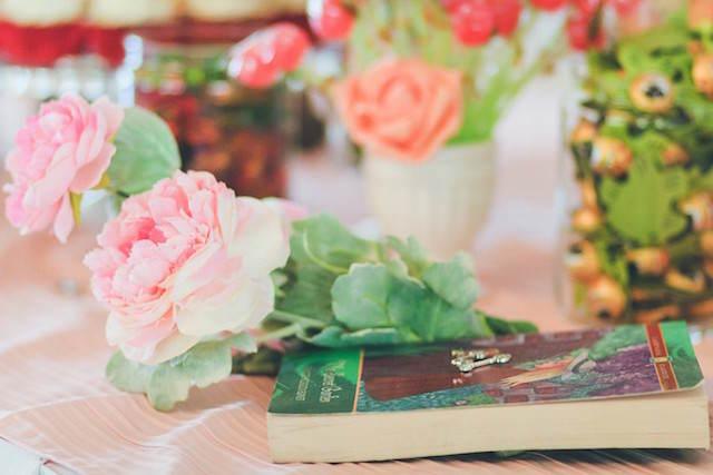ideas interesantes decoración flores bonitas