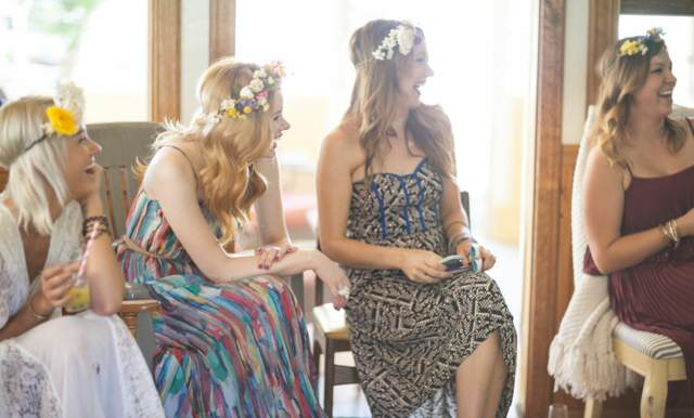 ideas para baby shower estilo bohemio momento inolvidable