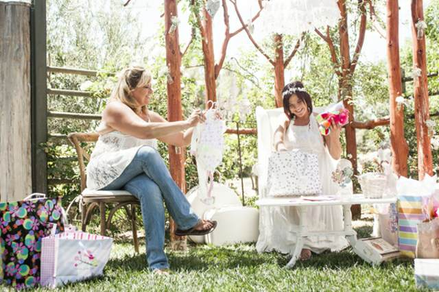 ideas para baby shower estilo bohemio momentos memorables