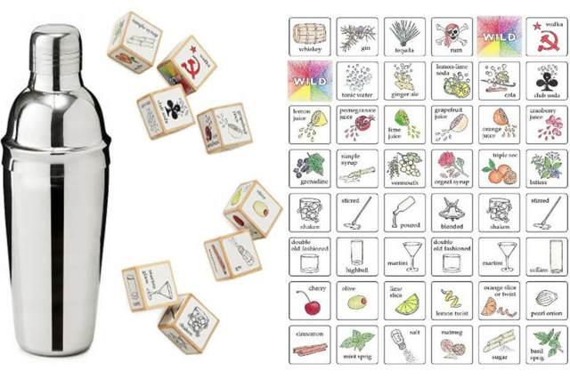 cócteles juegos divertidos sabrosos ideas fiesta temática