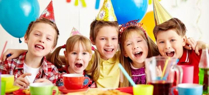 divertida fiesta infantil canciones juegos