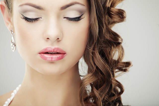 maquillaje de novia ideas modernas