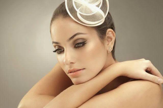 maquillaje profesional boda estilo elegante trucos