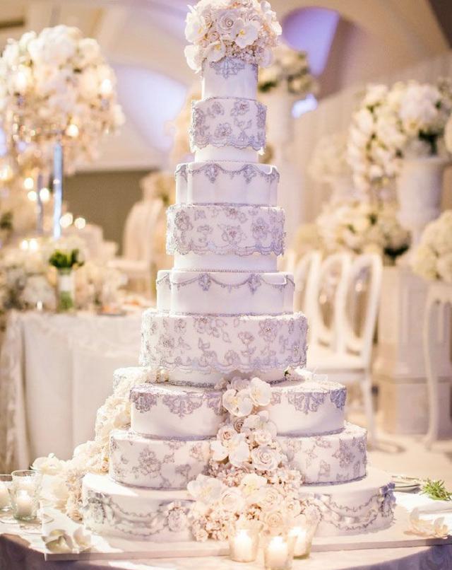 pastel maravilloso decoración magnífica evento temático