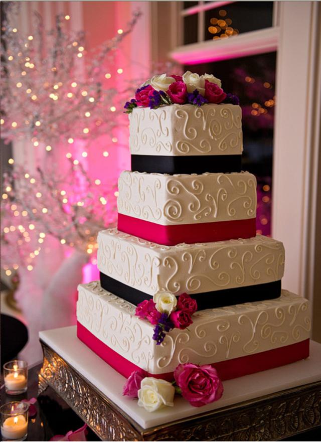 pasteles decoración fantástica fiestas populares ideas
