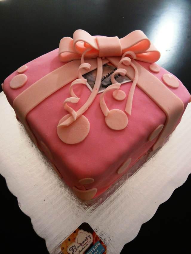 pasteles decoración fantástica ideas temáticas fiesta