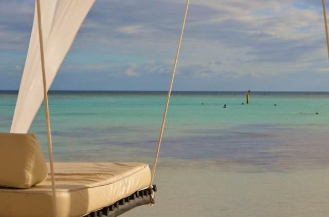 playa sol destino exótico ideas de cumpleaños regalos románticos