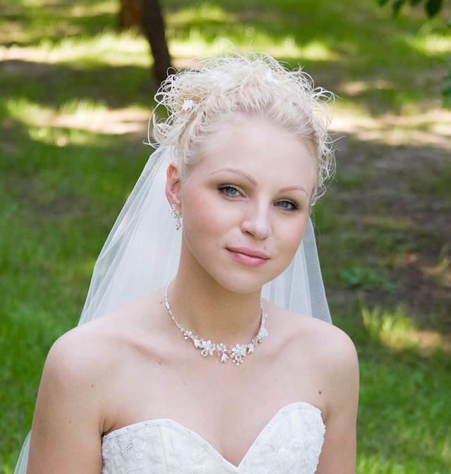precioso maquillaje de novia consejos trucos
