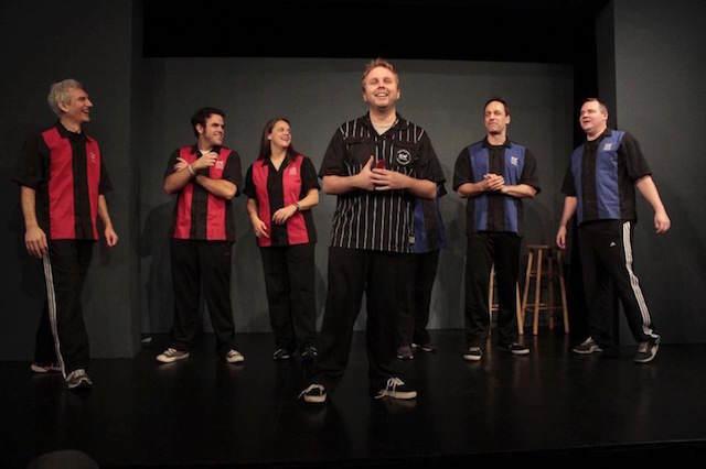 presentar obra teatral juegos innovadores despedida