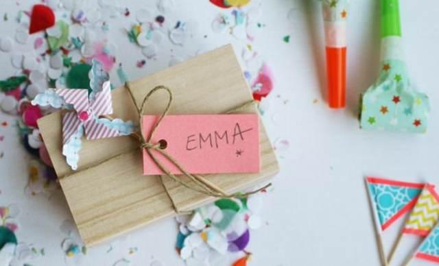 sorpresas de cumpleaños adolescentes manualidades ideas