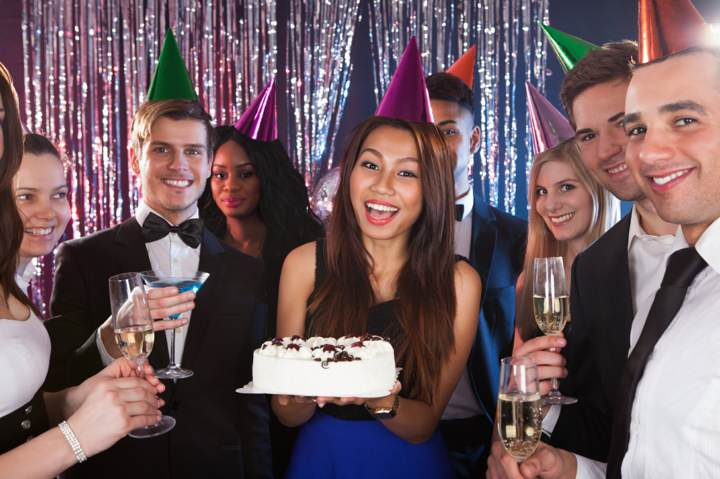 sorpresas de cumpleaños ideas fantásticas aniversario inolvidable