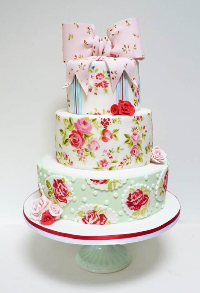 decoración de pasteles tartas cumpleaños ideas originales