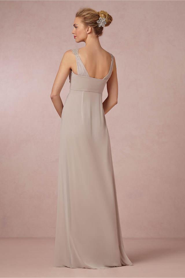 vestidos de madrina tendencias modernas 2015