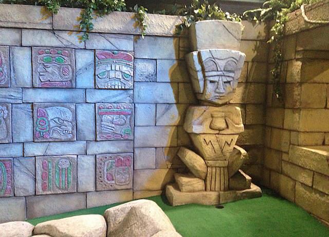 América Latina decoración de fiestas temáticas