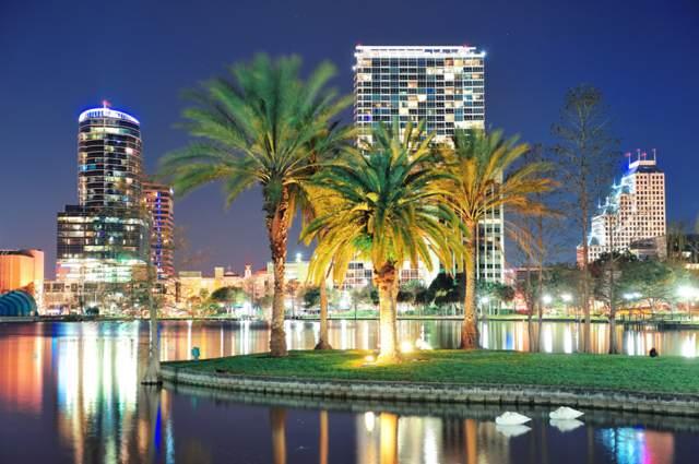 Orlando Florida destino top ideas viaje inolvidable aniversario novios