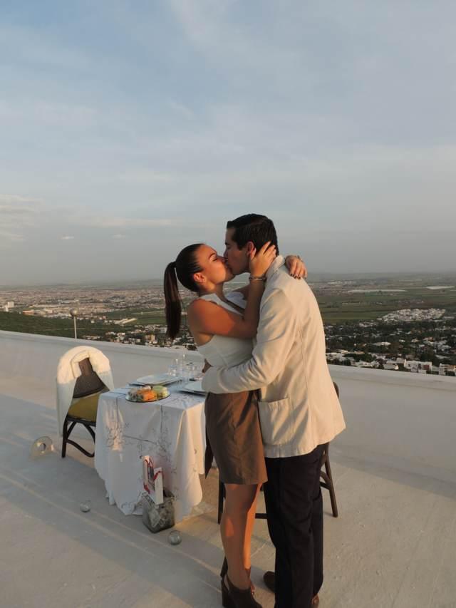 aniversario de novios ideas románticas sorpresas inesperadas