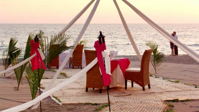 aniversario novios ideas viajes románticos ideas originales