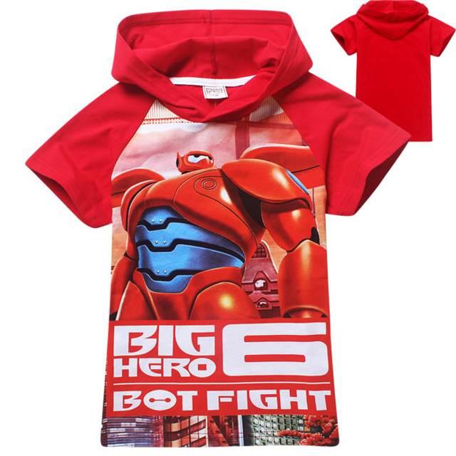 big hero 6 disfraces infantiles fiestas temáticas ideas