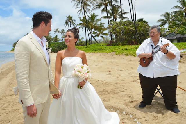 boda canciones temáticas playa romántica
