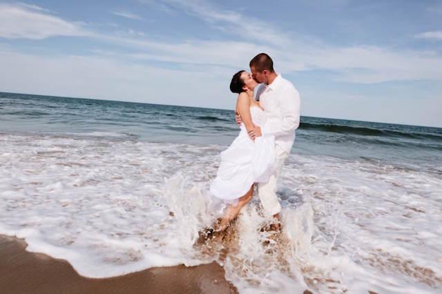 bodas en la playa experiencia magnífica