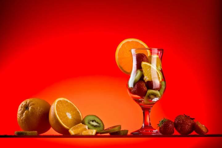 cócteles sin alcohol ideas sabrosas originales