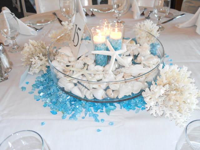 decoración temática para bodas magníficas