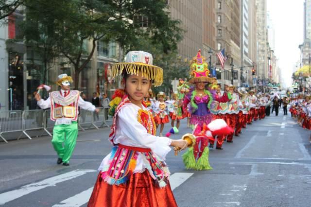 disfraces para niños trajes tradicionales ideas fiestas infantiles