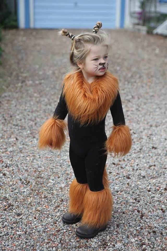 disfraces para niño ideas vintage fiesta infantil