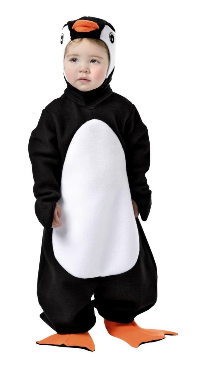disfraces para niños pinguino ideas temáticas