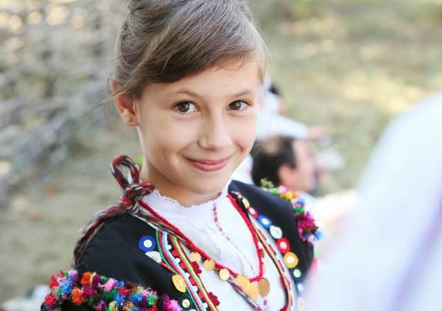disfraces para niños trajes nacionales fiestas temáticas ideas