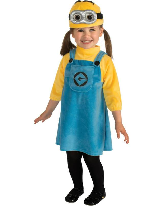 disfraces para niños minion mi villano favorito ideas preciosas