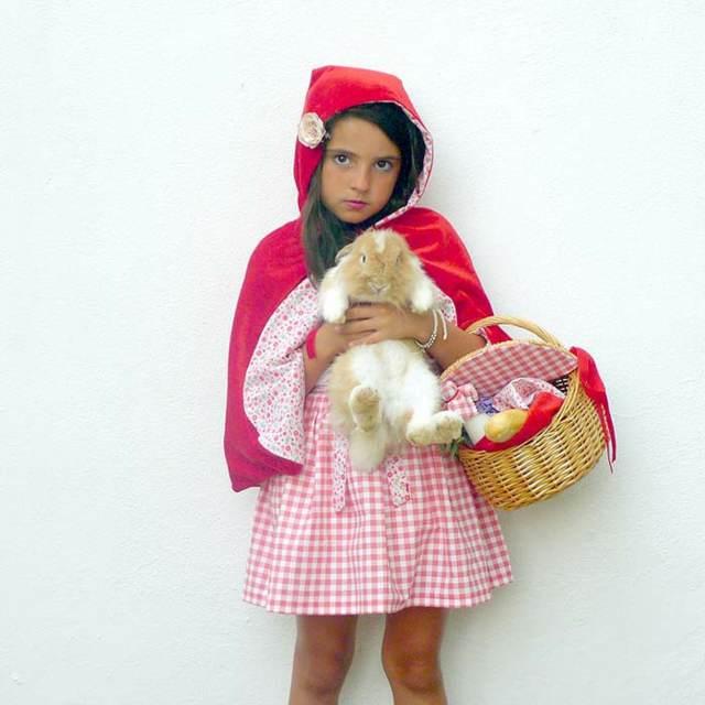 disfraz original ideas magníficas vintage fiesta temática