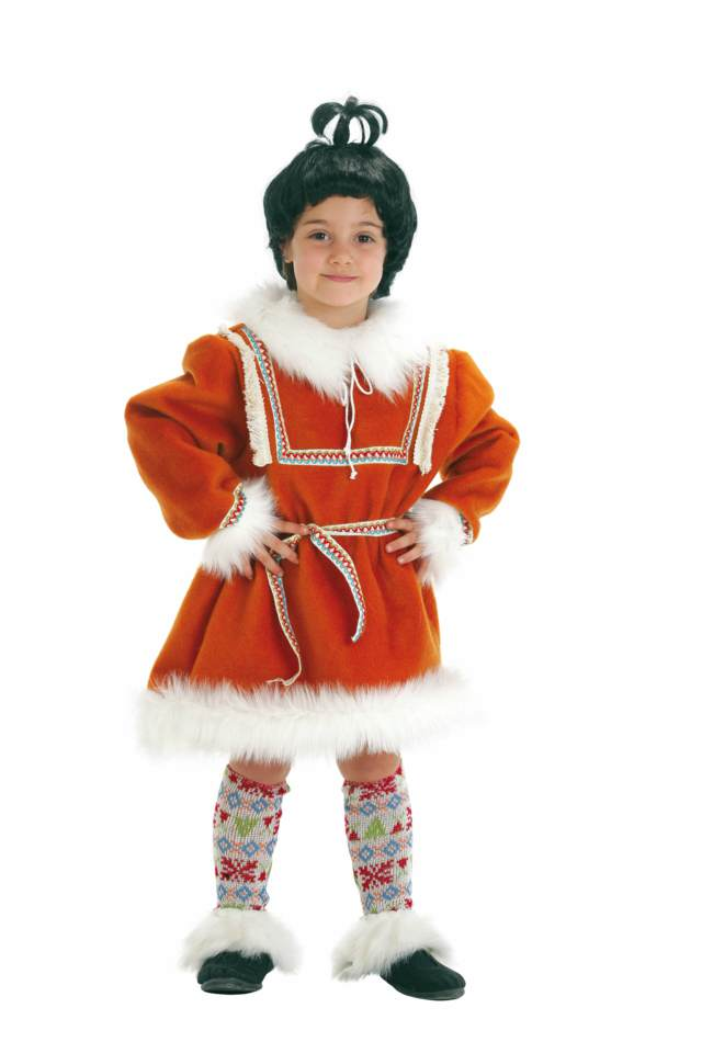 disfraz infantil fiesta original ideas vintage
