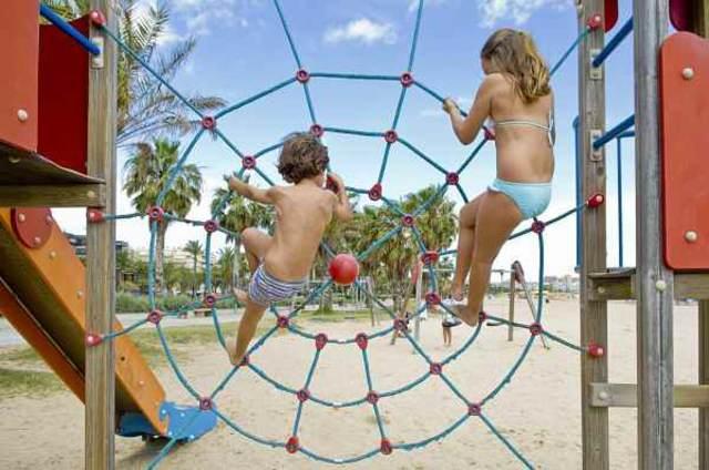 fiestas infantiles juegos playa ideas fantásticas