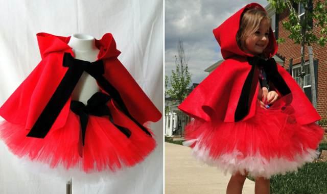 disfraces para niños idea vintage fiesta temática