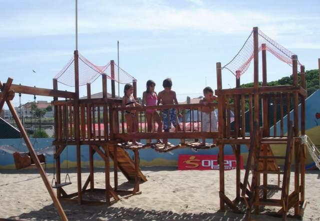 juegos infantiles verano playa fiestas inolvidables