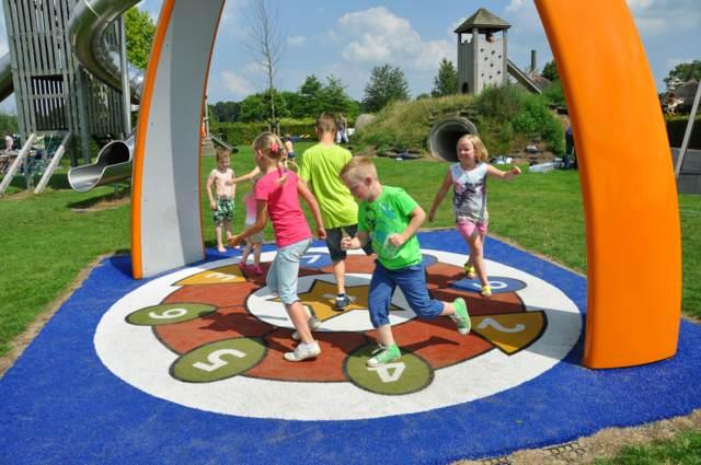 Juegos Para Fiestas Infantiles Llenas De Entretenimientos