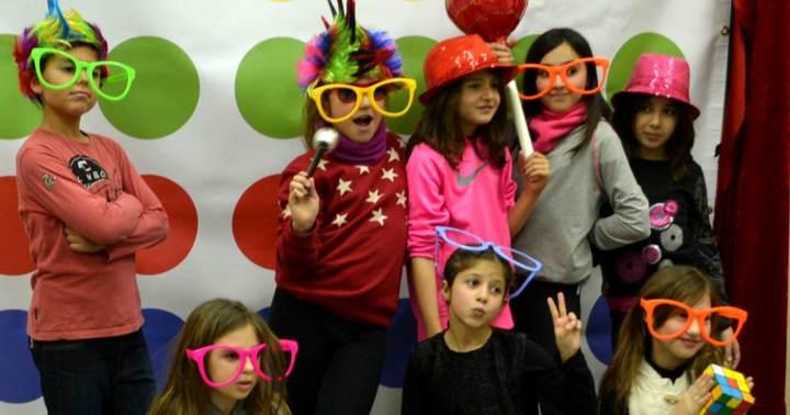juegos para fiestas infantiles ideas temáticas fiesta divertida