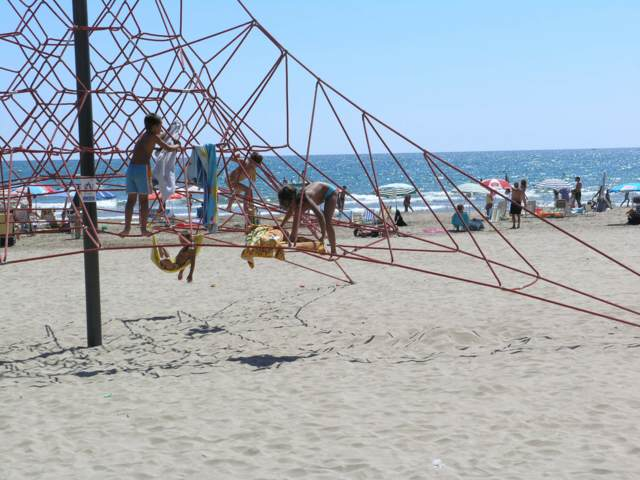 juegos para fiestas infantiles playa ideas fantásticas