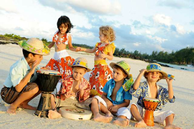 juegos para fiestas infantiles verano playa ideas divertidas