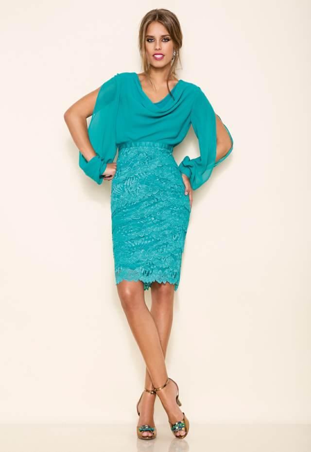 precioso vestido de madrina ideas extraordinarias