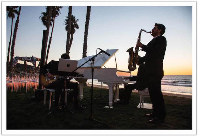 canciones clásicas bodas en la playa