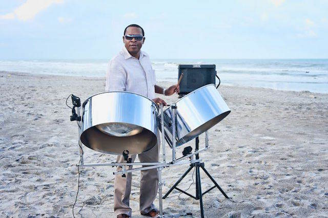 música exótica para bodas en la playa