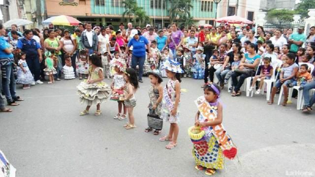 niños fiestas divertidas ideas tradicionales disfraces