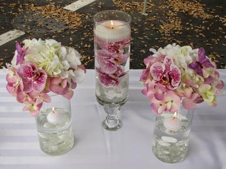 centros de mesa maravillosos ideas decoración temática