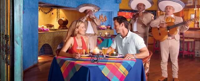 preciosas ideas aniversarios de novios cena inolvidable